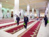الجزائر تقرر فتح أكثر من 4 آلاف مسجد بعد غلقها بسبب كورونا