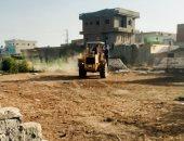 محافظ كفر الشيخ: تنفيذ 10 قرارات تعد على أراضى زراعية بمساحة فدان