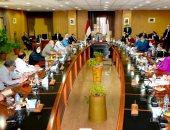 مجلس جامعة المنصورة يوافق على إنشاء برامج تعليمية ودبلومات مهنية جديدة
