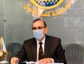 محافظ كفرالشيخ : إزالة  11 مكمورة فحم ضمن حملة التعديات على أراضى الدولة