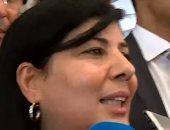وسائل إعلام تونسية تعلن إصابة المعارضة عبير موسى بفيروس كورونا