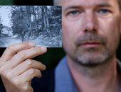 اكتشاف موقع رسالة وداع رسمها الرسام فان جوخ قبل انتحاره من بطاقة بريدية قديمة