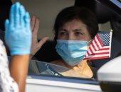 أمريكيون جدد.. مواطنون يؤدون اليمين القانونية للحصول على الجنسية الأمريكية
