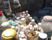 فيديو.. العثور على أعضاء بشرية داخل أوكار الإرهابيين بسوريا بغرض الاتجار
