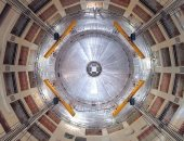 باحثو معهد ماساتشوستس للتقنية متفائلون بنجاح مفاعلهم الاندماجي