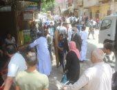 محلية بنى سويف: رفع وإزالة 274 إشغالا وتحرير 13 محضر بيئة