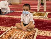 صلاة عيد الأضحى فى 17129 مسجداً بالسعودية وسط إجراءات احترازية
