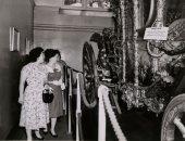 تعرف على قصة الإسطبلات الملكية البريطانية بعد إعادة فتحها للجمهور.. صور