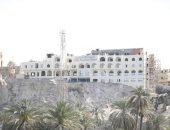 """المنيا تحتفل برحلة العائلة المقدسة بدير الجرنوس بمغاغة """"فى مثل هذا اليوم"""""""
