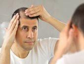 كورونا قد يسبب تساقط الشعر المرتبط بالقلق والإجهاد
