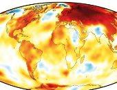 """العالم ينشغل بـ""""كورونا"""" عن حرائق الغابات.. تقرير: النيران تلتهم 5.5مليون هكتار وتتسبب فى انبعاث 182مليون طن ثانى أكسيد الكربون هذا العام.. ارتفاع حرارة المنطقة القطبية مرتين أسرع.. و4000 حريق بالبرازيل فى 2020"""