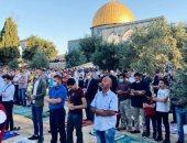 اتفاق السلام بين الإمارات وإسرائيل يسمح للمسلمين فى العالم بالصلاة بالأقصى
