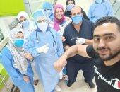مستشفى العديسات للعزل يعلن شفاء 96 حالة من كورونا خلال شهر يوليو