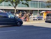 عصابة مسلحة وراء الهجوم على مركز تجارى لسرقة الأموال فى برلين