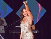 """إليسا ضمن أكثر 50 شخصية مؤثرة على """"تويتر"""".. وتؤكد: فخورة وسعيدة"""