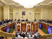 عرض ضوابط العودة التدريجية لصلاة الجمعة على مجلس الوزراء عقب إجازة العيد