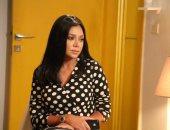"""صور.. رانيا يوسف تجسد دور طبيبة نفسية فى """"شارع 9"""""""