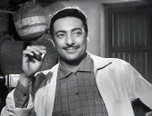 ذكرى ميلاد دنجوان السينما.. 20 صورة نادرة من حياة الراحل رشدى أباظة