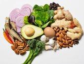 النظام الغذائى المتوسطى المحتوى على زيت الزيتون والأسماك يحمى من الزهايمر