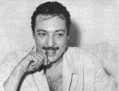 ذكرى رحيل رشدى أباظة .. أفلام لا تنسى للنجم الدونجوان فى ذاكرة السينما