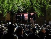 آلاف الأمريكيين يواصلون مظاهراتهم فى مدينة بورتلاند