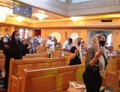 كنائس الإسكندرية تمنع أى رحلات كنسية بسبب فيروس كورونا