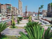 محافظ الشرقية: استمرار غلق الحدائق أمام المواطنين خلال أيام عيد الأضحى