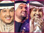 نجوم الخليج يحتفلون بالعيد بأغانى جديدة أبرزهم محمد عبده والجسمى