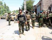 اشتباكات بين داعش والقوات الأفغانية وفرار جماعى للمساجين
