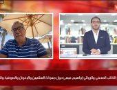 """إبراهيم عيسى لـ""""تليفزيون اليوم السابع"""": السينما النظيفة مصطلح قذر وميقولوش فنان"""