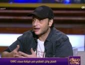 وائل الفشنى: الشيخ على محمود الصوت الأقرب لـ قلبى