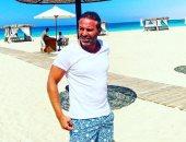 """حازم إمام: أحمد سمير يتحول أمام الزمالك ليصبح """"رونالدو"""""""