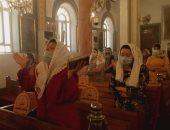 كنائس محافظات مصر تدق أجراسها وتستقبل الجمهور من جديد