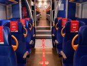 وزيرة النقل الإيطالية: لن نملأ القطارات بشكل كامل لتجنب انتشار كورونا