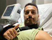 بيدرو يوجه رسالة لجماهير تشيلسى بعد إجرائه عملية ناجحة رغم الرحيل عن النادى