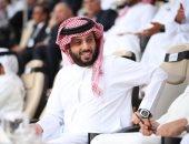 فيديو.. نجوم الوطن العربى يهنئون تركى آل الشيخ بعيد ميلاده ويتمنون له السلامة