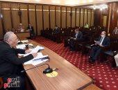 """تفاصيل اجتماع """"تشريعية البرلمان"""" لبحث رفع حصانة مرتضى منصور وسرقة الكهرباء"""