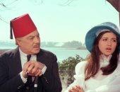 ليلى علوى: محظوظة إنى أقف قدام مدرستين يوسف وهبى وفريد شوقى فى أول مشوارى