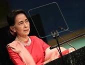 """زعيمة ميانمار المعتقلة تطلب من القضاء تقليل وقت المحاكمة """"لأسباب صحية"""""""