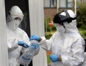 سوريا تسجل أعلى حصيلة إصابات يومية بفيروس كورونا والإجمالى يتجاوز الألف