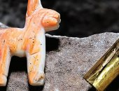 دراسة: صندوق الكنز الحجرى المكتشف فى بحيرة تيتيكاكا دليل على عروض طقوسية