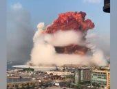 خبير تأمين يطالب بأن يكون التأمين ضد مخاطر الحريق إجباريا.. بعد حريق لبنان