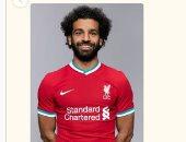 لاعبو ليفربول يروجون لتيشرت الفريق الجديد بقيادة محمد صلاح.. صور