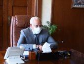 محافظ بورسعيد: حملات رقابة على الأسواق والمحال العامة وضبط أى محاولة غش تجارى