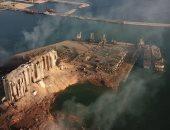 لبنان يصدر قرارا قضائيا بضبط قبطان سفينة نقلت المواد المتفجرة لميناء بيروت