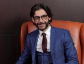 محمد عادل إمام يدشن حملة نظافة وتجميل فى بعض مناطق الجيزة
