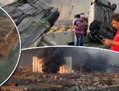 ملكة بريطانيا تعرب عن حزنها لانفجار مرفأ بيروت
