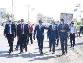 استثمارات وتوسعات جديدة في المنطقة الحرة بالإسماعيلية