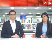 """الموجز الفنى من """"تليفزيون اليوم السابع"""".. شهيرة: محمود ياسين بصحة جيدة"""