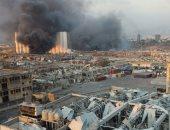 تحقيقات انفجار مرفأ بيروت.. قضاء لبنان يستجوب مالك سفينة نيترات الأمونيوم